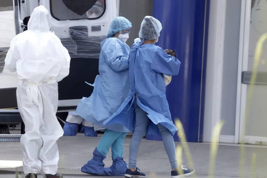 Niño de 5 años muere en Reino Unido por coronavirus