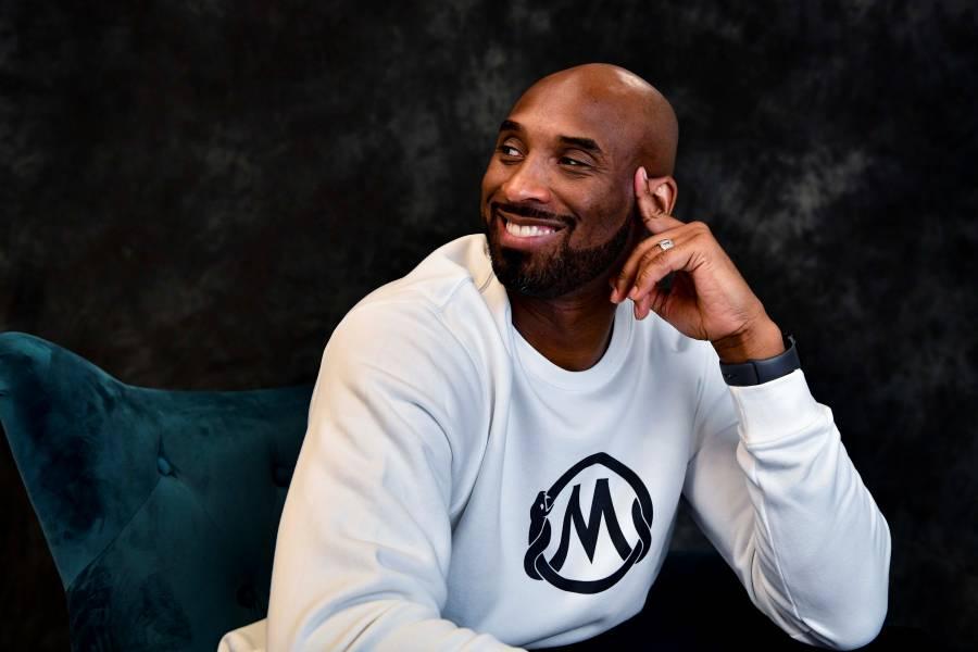 Kobe Bryant entra al Salón de la Fama de la NBA