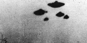La CIA liberó archivos sobre Ovnis