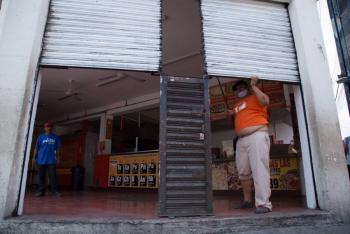 CANACINTRA: No hay acuerdo con el Gobierno Federal para mantener empleo