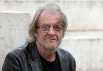 Fallece el cantautor español Luis Eduardo Aute
