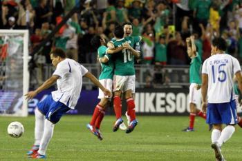 Aplazan semifinales de la Liga de Naciones de Concacaf por coronavirus
