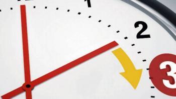 Adelanta una hora el reloj; este domingo inicia el Horario de Verano