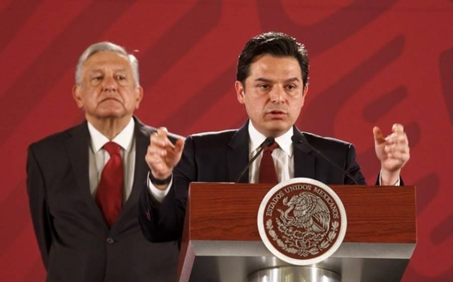 Zoé Robledo detalla acciones para atender casos por Covid-19 en Coahuila