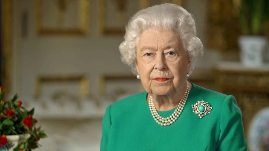 Nos volveremos a encontrar: Isabel II