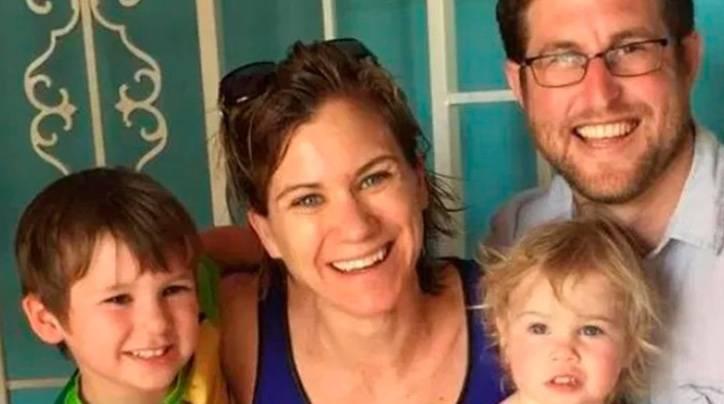 Dan por muertos a miembros de la familia Kennedy, tras desaparecer en bahía de Virginia