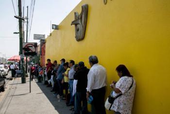 IMSS confirma muerte tres médicos por coronavirus