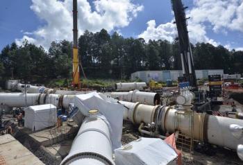 Desmiente Conagua que disminuirá el caudal de agua en CDMX y EdodeMex