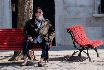 Italia presenta cifras a la baja en fallecidos por Covid-19