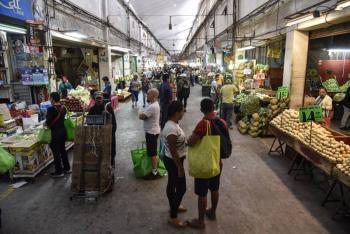Con la contingencia, comerciantes incrementan sus ventas