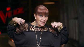 Alejandra Guzmán brinda mensaje emotivo a sus fans por Covid-19