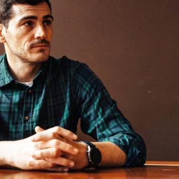 Iker Casillas propone finalizar temporadas en año natural
