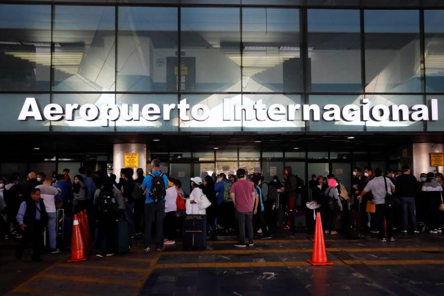 Guatemala suspende vuelos de deportados desde EU por el Covid-19