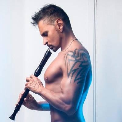Conoce cómo vivió el Covid-19 el Flautista mexicano Horacio Franco