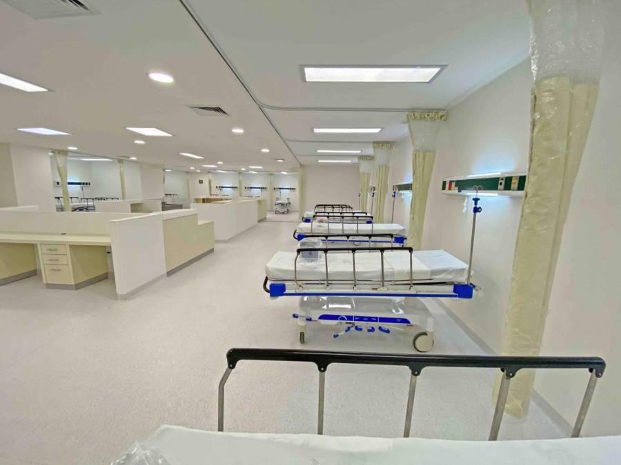 Lanzan huevos a enfermero que atiende a pacientes con Covid-19