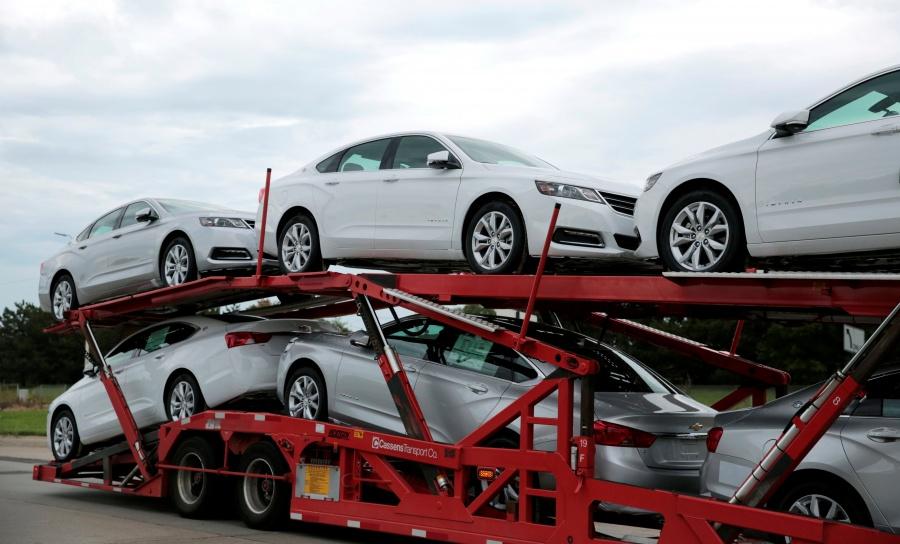 Sector automotor: 90 días son para cumplir T-MEC