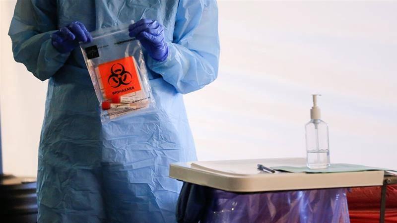 Gobernador de Jalisco acusa que López-Gatell impide que pruebas rápidas de coronavirus entren a México