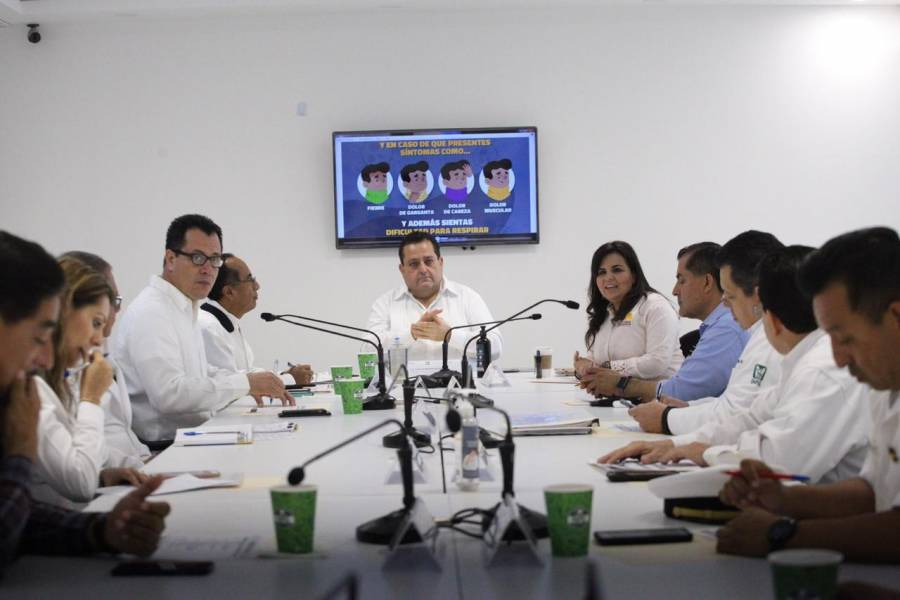 Reporta Baja California Sur tercer deceso por Covid-19