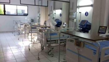 IPN retira alumnos de internado y servicio social en sector salud