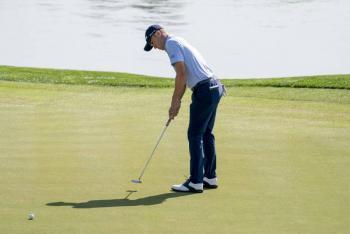 Cancelan Abierto Británico de Golf por primera vez desde 1945