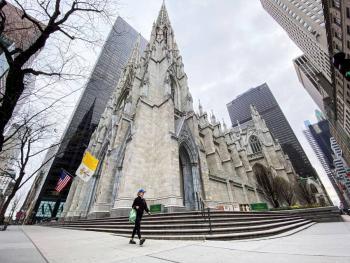 Amplían cuarentena en Nueva York