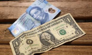 Peso cae a mínimo histórico tras plan de reactivación económica