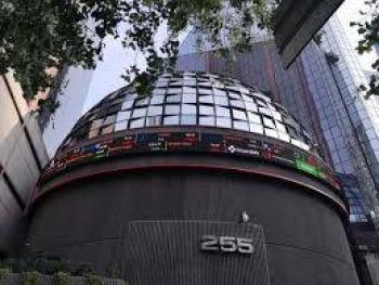 Bolsa Mexicana abre con ganancia de 1.91 por ciento