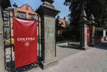 Dos empleados de la Secretaría de Cultura mueren por Covid-19
