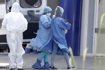 Se eleva a 12 cifra de muertes por coronavirus en Sinaloa