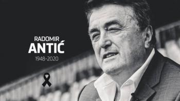 Muere Radomir Antic, exentrenador del Real Madrid, Atlético y Barcelona