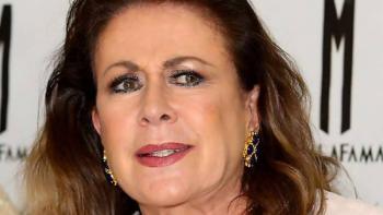 La actriz Laura Zapata agrede de nuevo a AMLO