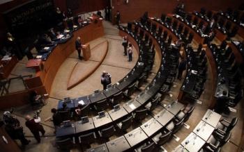 Oposición en Senado llama a un Acuerdo Nacional