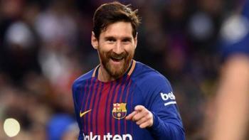 El Inter de Milán se atreve a soñar con el fichaje de Messi