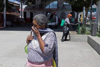 Suman 159 casos confirmados de Covid-19 en Puebla