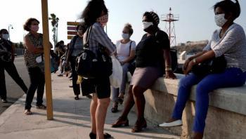Aumentan casos de contagio y muerte por coronavirus en Cuba