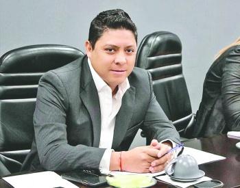 Exhorta PVEM a cerrar filas con el Gobiernofederal