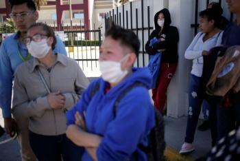 San Luis Potosí confirma tercer fallecimiento por Covid-19