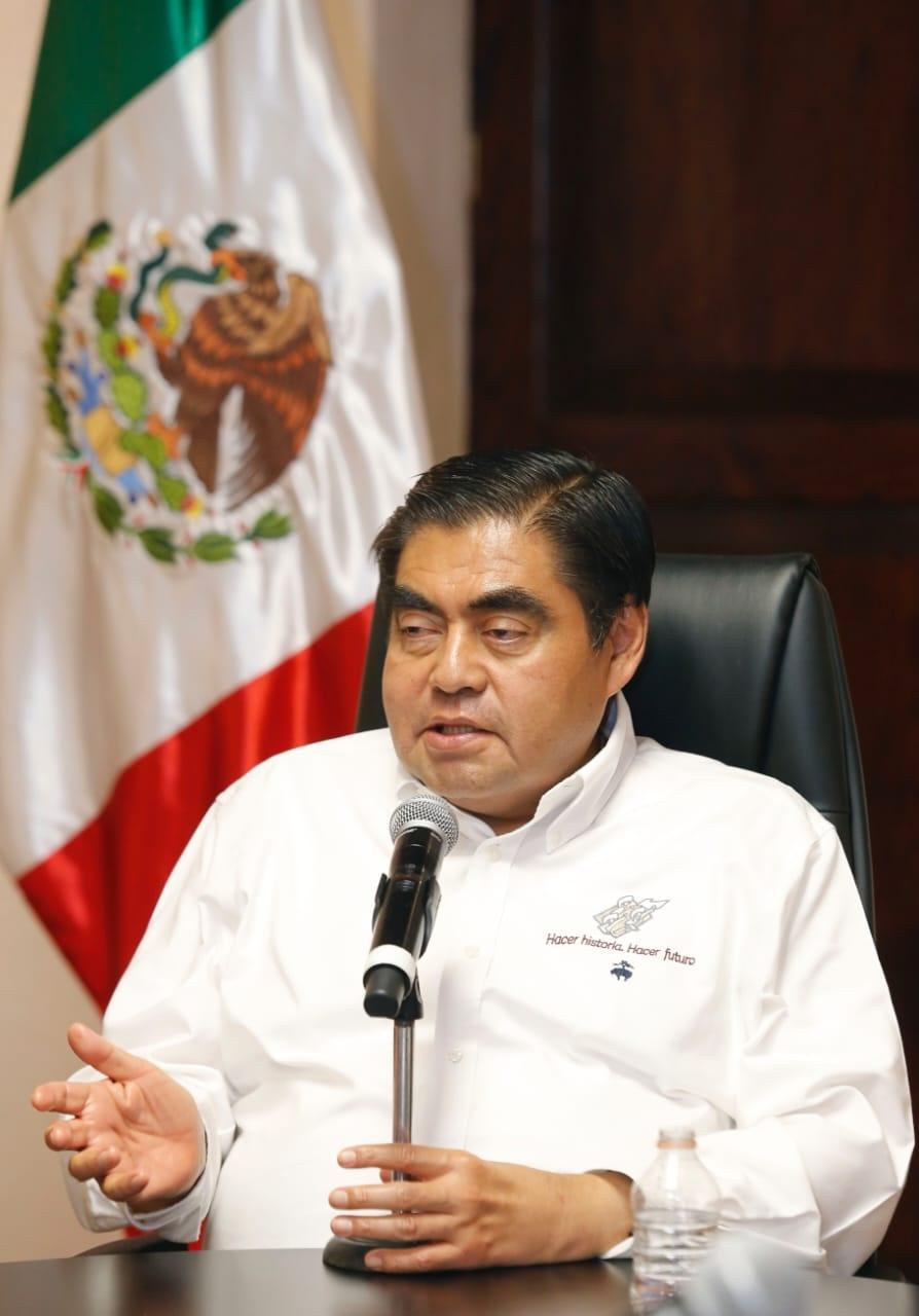 Puebla mantiene proyectos de inversión