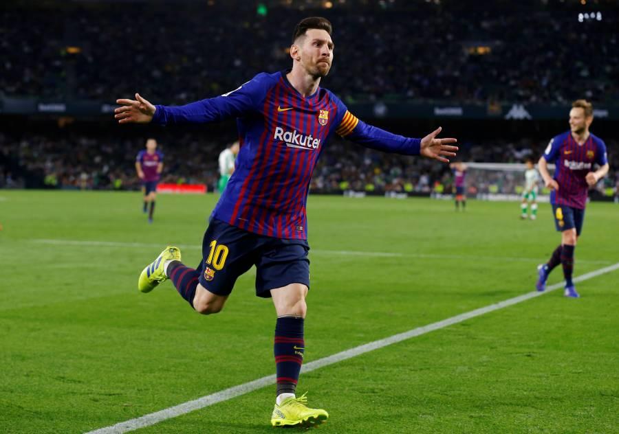 Inter de Milán seduce a Lionel Messi, un astro con valor de 150 mdd
