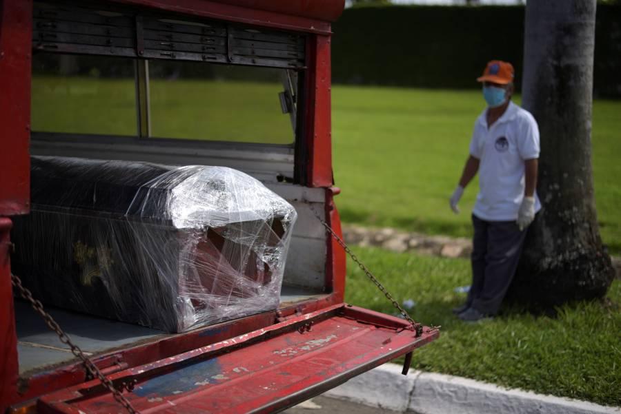 La OPS advierte que se disparara las muertes por el Covid-19 en Latinoamérica