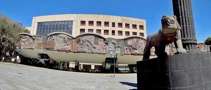 Prohíben estacionarse frente a hospitales y vialidades primarias en CDMX