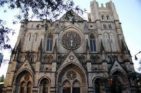 Habilitarán catedral evangélica como hospital por COVID-19 en NY