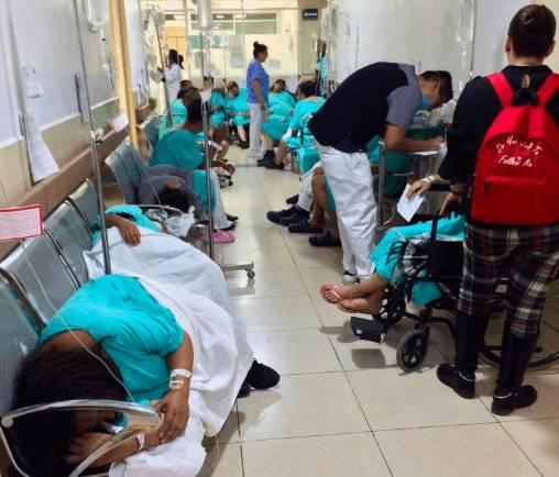 Será voluntario el servicio social a estudiantes de enfermería ante Covid-19: UNAM