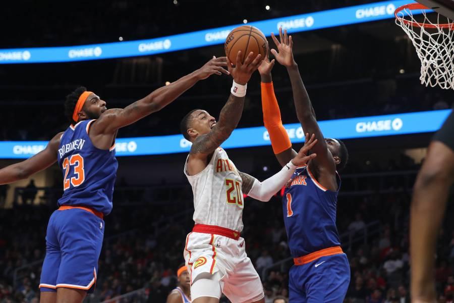 NBA impone restricciones a equipos rumbo al Draft 2020