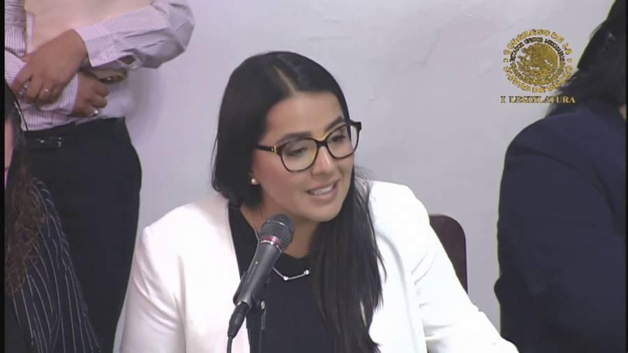 La alcaldesa de Magdalena Contreras da positivo a Covid-19
