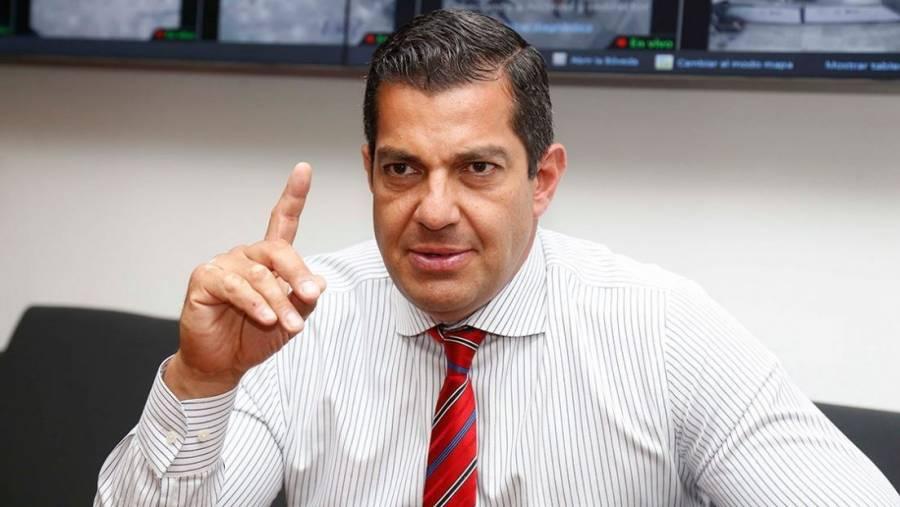 """Ricardo Peralta: """"Los saqueos en el Norte del país esta descartados"""""""