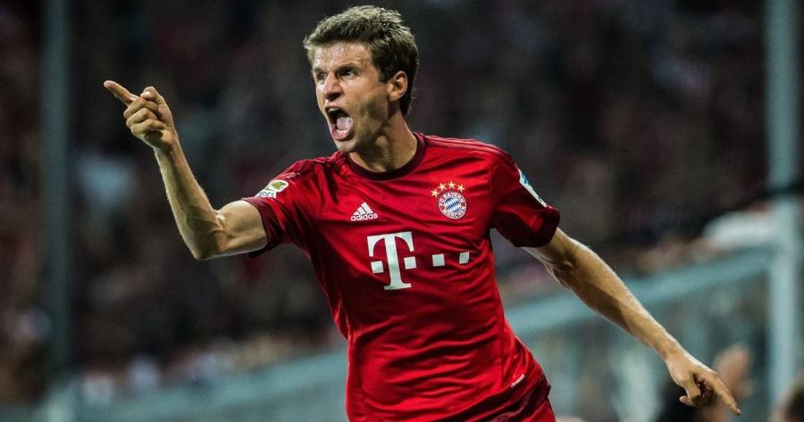 Muller se queda dos años más en el Múnich que lo forjó