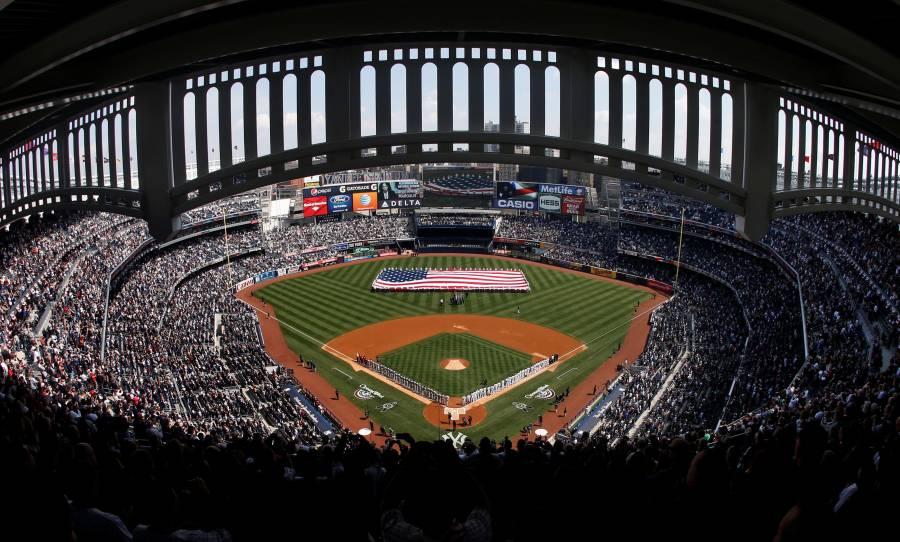MLB descarta reanudar juegos en mayo