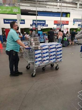 En Milpa Alta habrá restricciones para la compra de alcohol