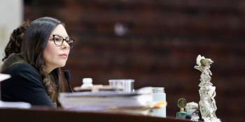 La diputada Laura Rojas pide a SS ordene uso obligatorio de cubrebocas en lugares públicos